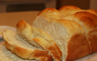 Braided Bread blog