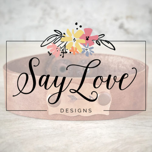 Say Love Designs