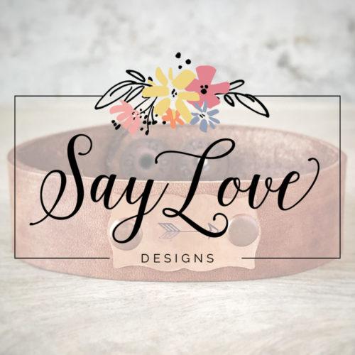 Say Love Designs