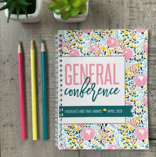 Study General Conference Book