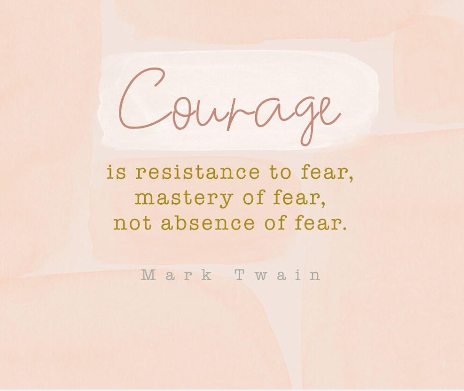 Brave Courage